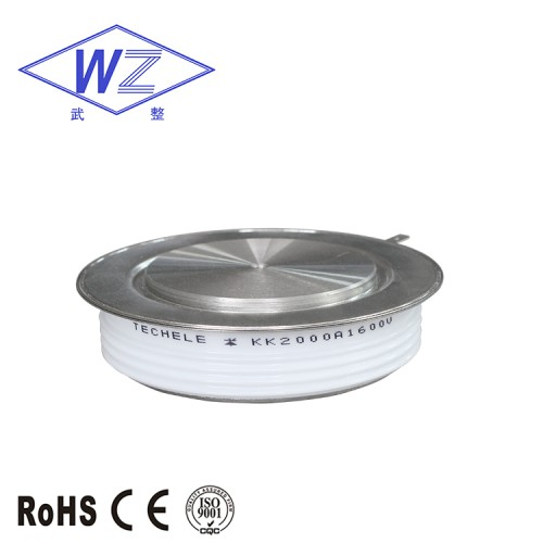 高压晶闸管