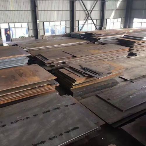 Q355D Q355E钢板 现货供应