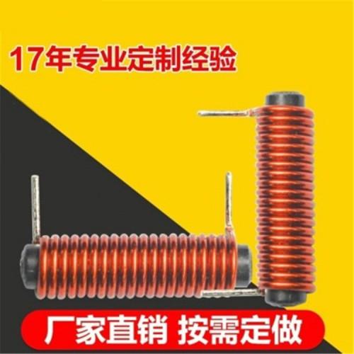棒形电感 大电流磁棒电感批发