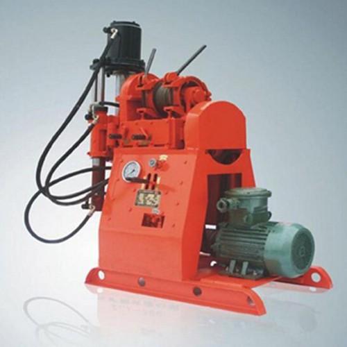 液压钻机 全液压坑道钻机 矿用液压钻机