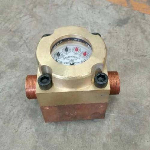 矿用高压水表