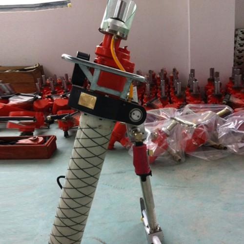 气动锚杆钻机厂家安装 结构保障
