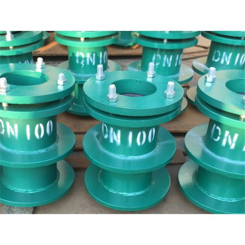 厂家直销柔性防水套管 02s404柔性防水套管