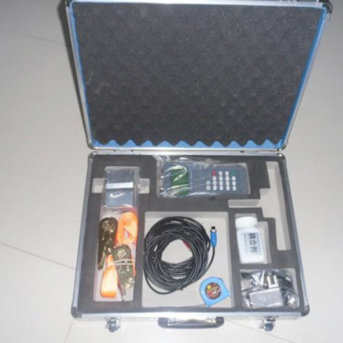 手持式超声波流量计使用方便  手持式超声波流量计规格