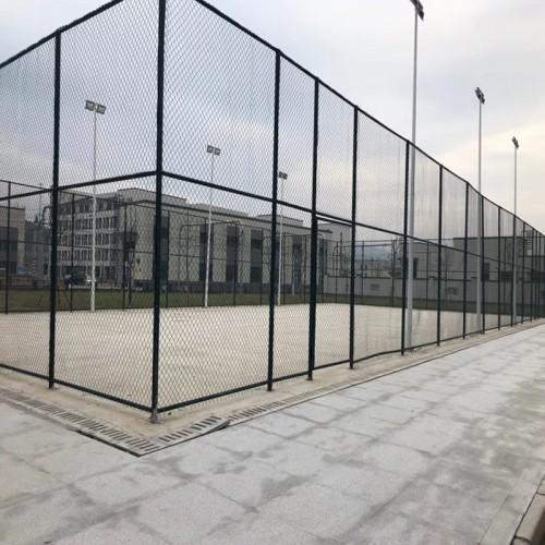 球场围网 球场围网 学校球场围网