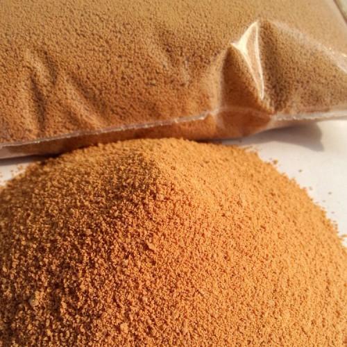 三明聚合氯化铝洗沙场/尾水处理清澈及固液分离