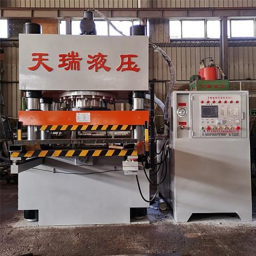 厂家直销木制拼图液压机 拼图1000片