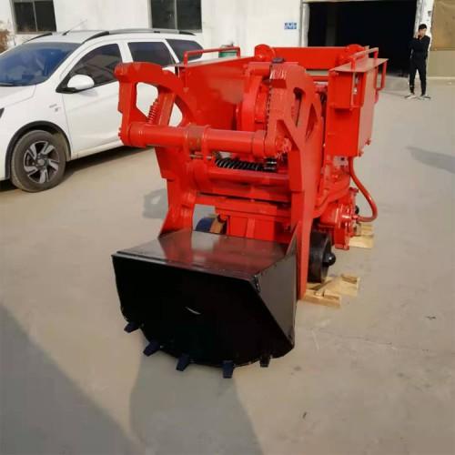 矿用电动遥控装岩机 20型扬斗装岩机