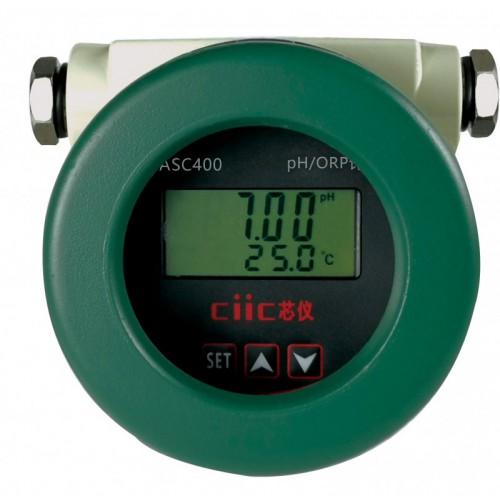 ASC100-PH-C pH/ORP变送器