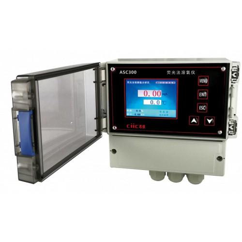 ASC300-DO-A    荧光法溶氧变送器