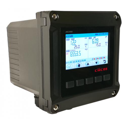 ASC600 荧光法溶氧变送器