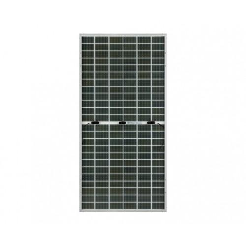 晶澳光伏组件发电系统辽宁光伏板