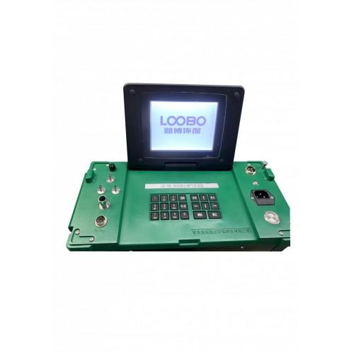 LB-70D低浓度烟尘烟气分析仪(内置电池版本) 烟尘烟气
