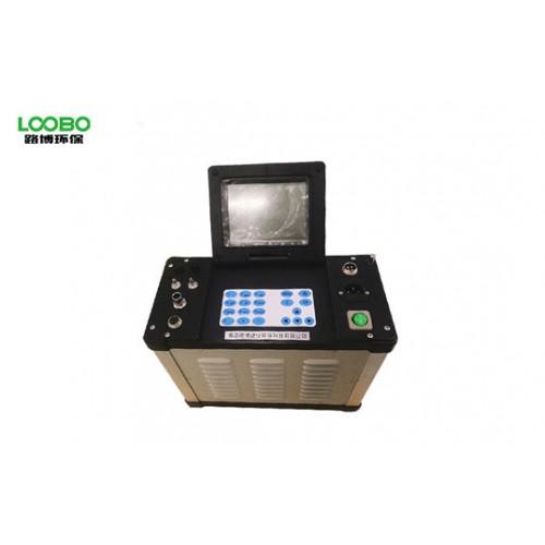 LB-70C低浓度烟尘烟气分析仪检测器烟尘烟气 国产烟尘烟气