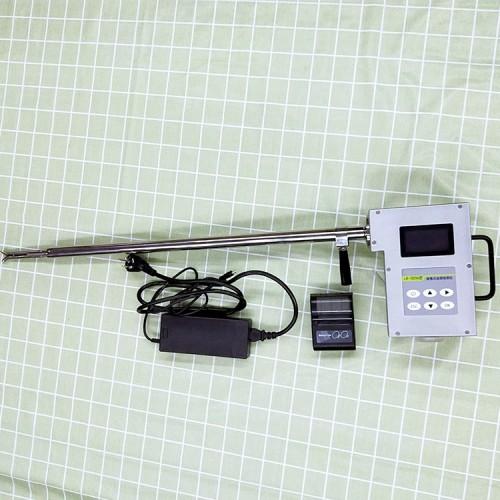 LB-7025A型便携式油烟检测仪 油烟检测仪原装油烟检测仪