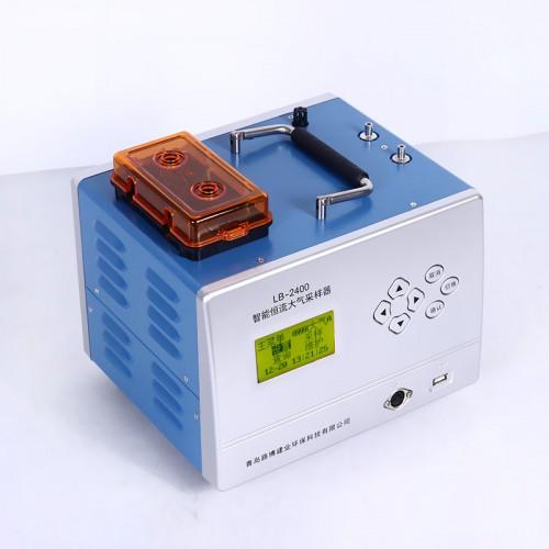 LB-2400智能恒流大气采样器