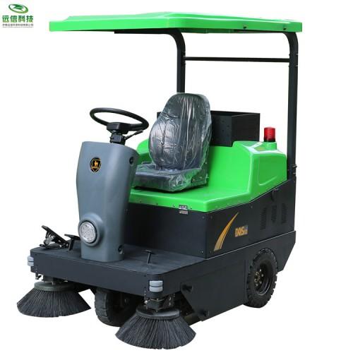电动扫地车 驾驶式扫地车 手推扫地车 清洁设备