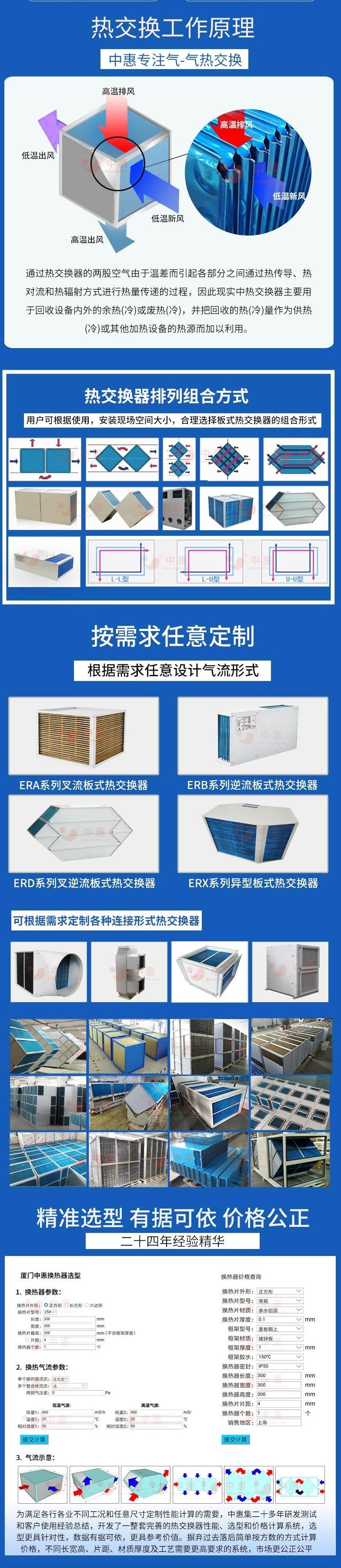 中惠板式热交换器详情页2