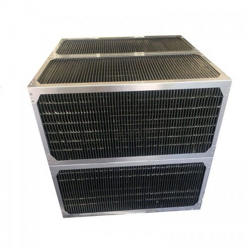 空气板式换热器