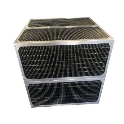 锂电池NMP废气余热回收芯