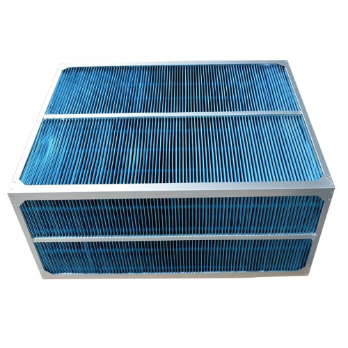 空气冷热交换器 能量回收芯体