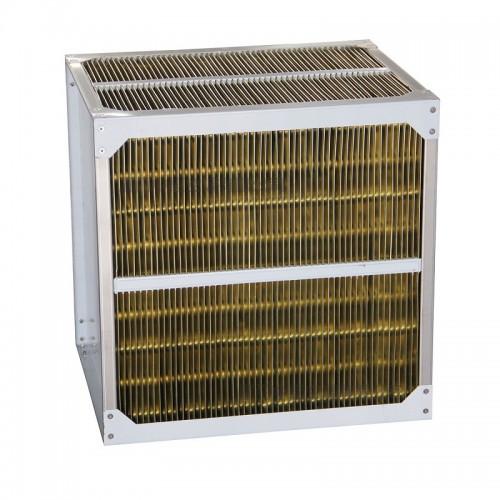 热泵污泥烘干化回热器