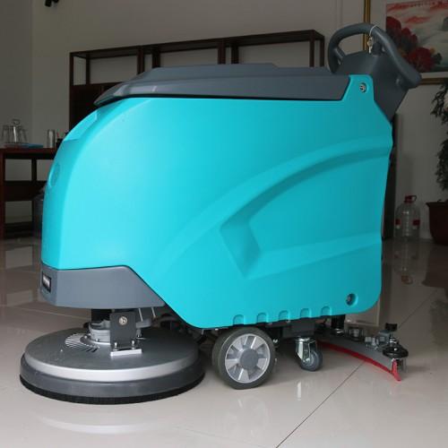 洗地机 小型洗地机 手推全自动洗地机