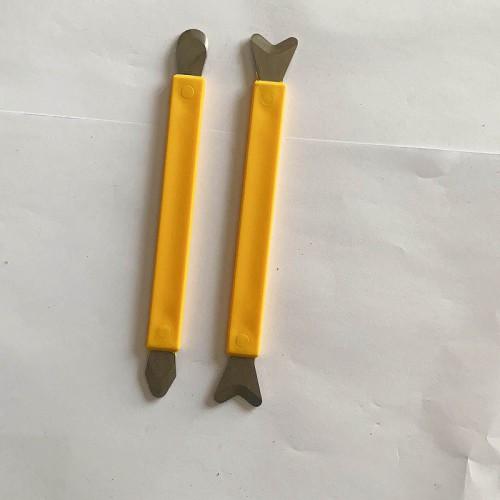 钨钢压缝工具 美缝工具钨钢压缝片