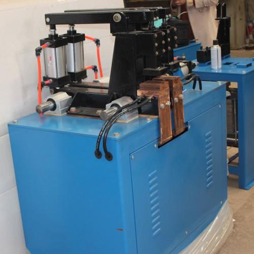 气动对焊机  大功率气动对焊机 铜铝管气动对焊机