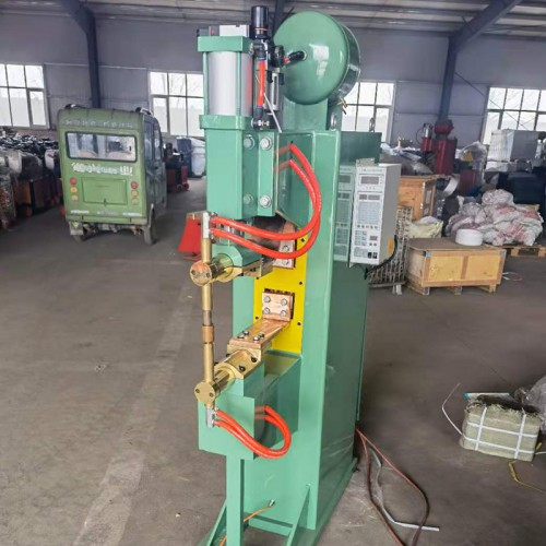 气动点焊机 单头气动点焊机 直流气动点焊机