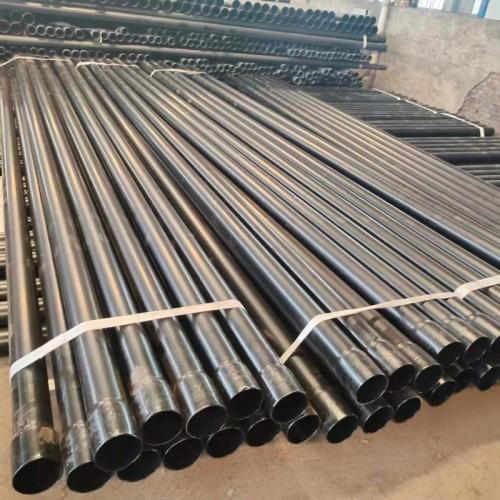 热浸塑穿线管 电力热浸塑穿线管厂家 热浸塑钢穿线管