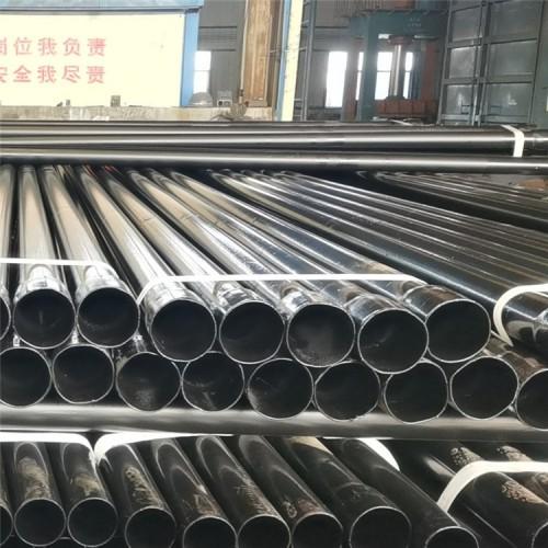电缆保护管 热浸塑钢质电缆保护管 电缆过路保护管订做厂家