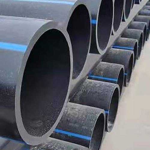 PE给水管材 聚乙烯给水管材 聚乙烯给水管厂家直销