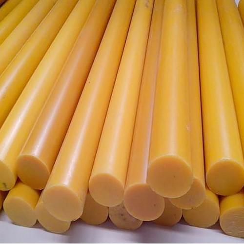 尼龙棒 黄色尼龙棒 黄色尼龙棒批发厂家