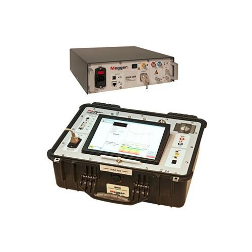 idax变压器套管检测仪