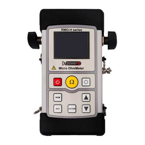 RMO-H回路电阻测试仪