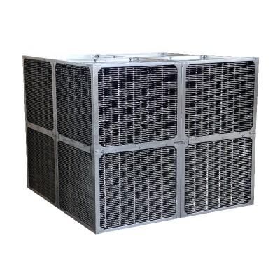 定型机余热回收器芯