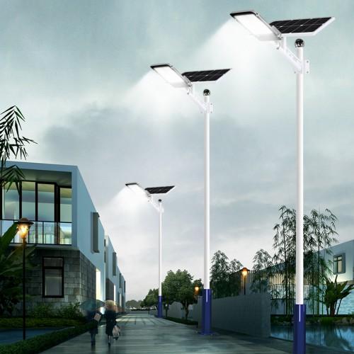太阳能路灯 太阳能路灯价格表 太阳能LED路灯
