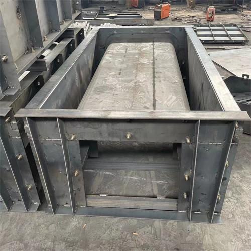 流水槽模具 排水槽模具 U型槽模具